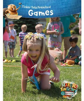 Preschool Games Leader Manual