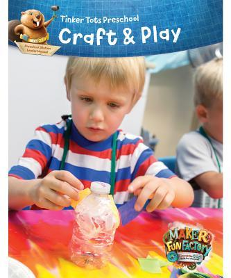 Preschool Craft & Play Leader Manual
