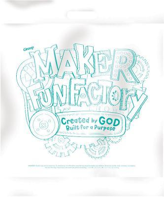 Maker Fun Factory Crew Bags (Pkg. of 10)