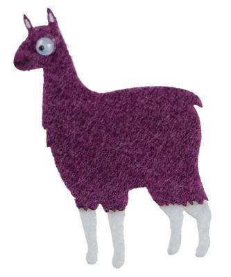 Little Llamas (Pkg. of 10)