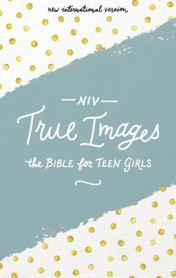 NIV, True Images Bible, Hardcover