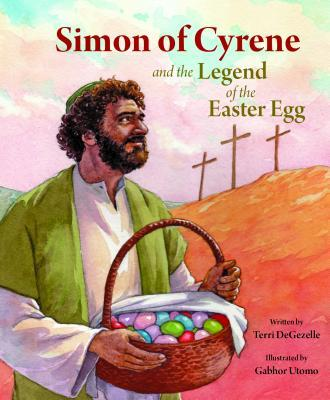 Simon of Cyrene and the Legend of the EA