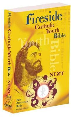 Fireside Catholic Youth Bible Next-NABRE