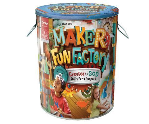 Maker Fun Factory Ultimate Starter Kit Plus Digital