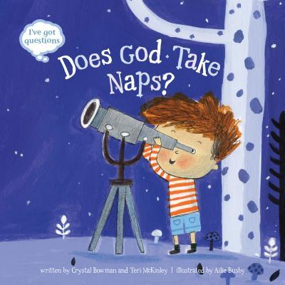 Does God Take Naps?