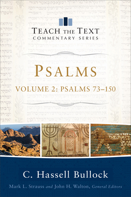 Psalms: Psalms 73-150