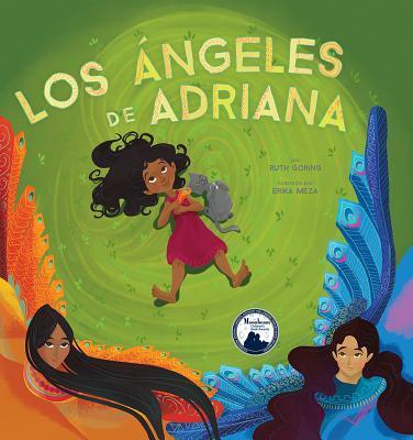 Los Angeles de Adriana = Adriana's Angels