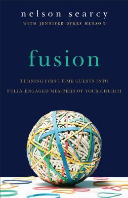 Fusion: Turning First-Time Guests Into Fully Engaged Members of Your Church