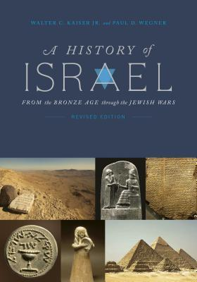 A History of Israel, Revised Edition: From the Bronze Age Through the Jewish Wars