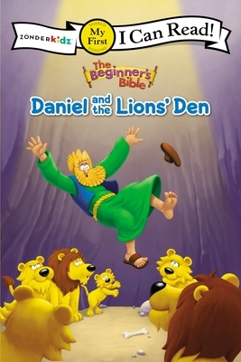 The Beginner's Bible Daniel and the Lions' Den