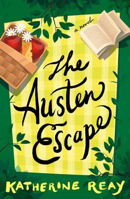 Austen Escape - Softcover