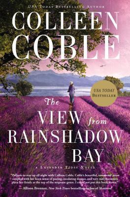 Lavender Tides Novel