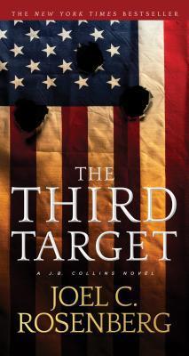 The Third Target: A J. B. Collins Novel