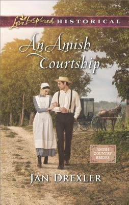An Amish Courtship