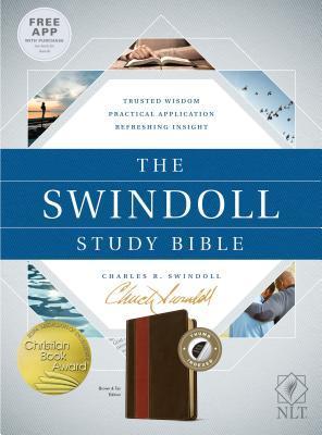 The Swindoll Study Bible NLT, Tutone