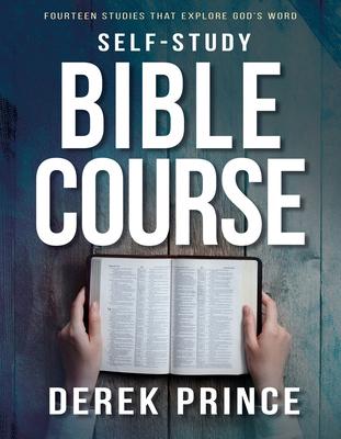 Self-Study Bible Course: Fourteen Studies That Explore God's Word