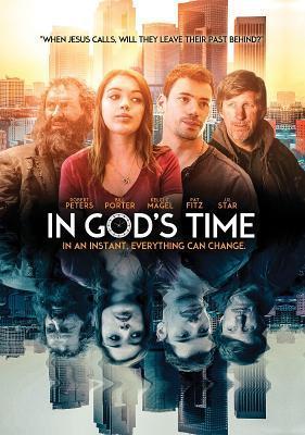 DVD-In God's Time (Apr)
