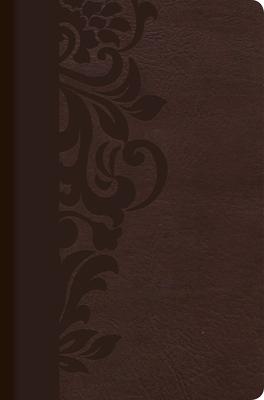 Rvr 1960 Biblia de Estudio Para Mujeres, Cafe Simil Piel