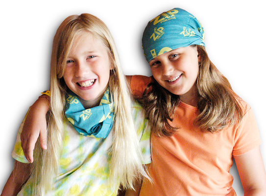 Zip for Kids: Zip Wrap