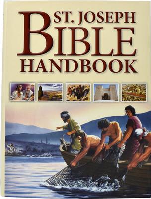 St. Joseph Bible Handbook