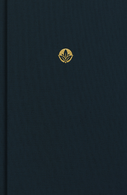 CSB Ultrathin Bible, Navy Cloth Over Board
