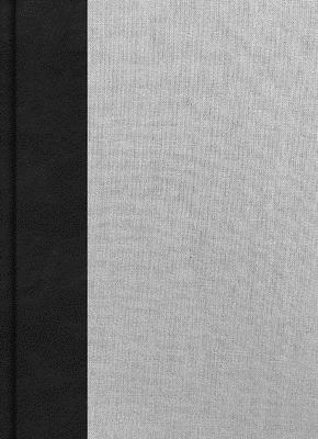 CSB Worldview Study Bible, Gray/Black Cloth Over Board