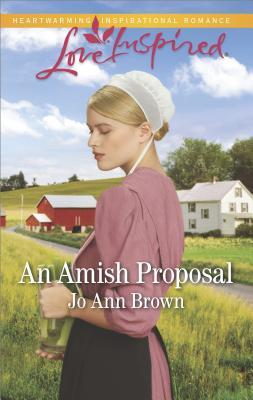 An Amish Proposal