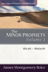 MINOR PROPHETS, VOL 2
