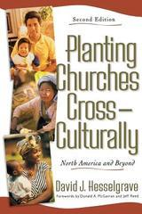 Planting Churches Cross-Culturally, 2nd ed.