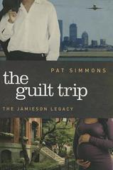 Guilt Trip (The Jamieson Legacy)
