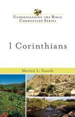 1 Corinthians (New International Biblical Commentary)