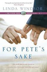 For Pete's Sake (The Piper Cove Chronicles #2)