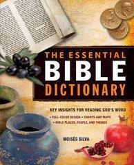Essential Bible Dictionary: Key Insights for Reading God's Word (Essent