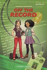 Samantha Sanderson Off the Record (FaithGirlz / Samantha Sanderson)