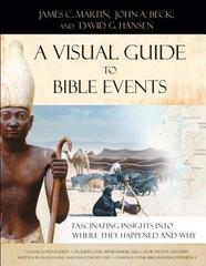 Visual Guide to Bible Events, A
