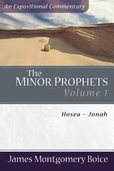 Minor Prophets, The, vol. 1