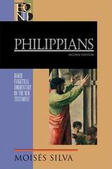 Philippians - Baker Exegetical NT Commentary Series