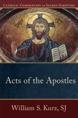 Acts of the Apostles (Catholic Commentary on Sacred Scripture)