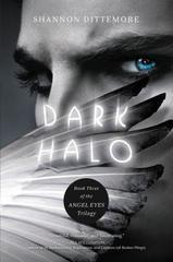 Dark Halo (An Angel Eyes Novel)