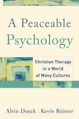 Peaceable Psychology, A