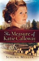 MEASURE OF KATIE CALLOWAY