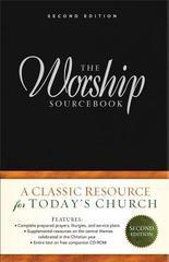 WORSHIP SOURCEBOOK