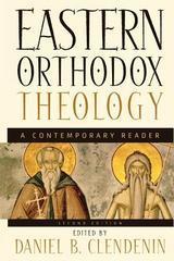 EASTERN ORTHODOX THEOLOGY