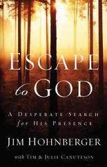 ESCAPE TO GOD