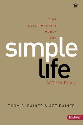 Simple Life Action Plan - DVD Leader Kit