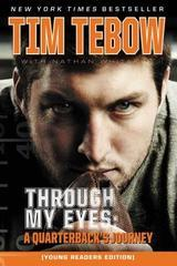 THROUGH MY EYES:  A QUARTERBACK'S JOURNEY YOUNG READER'S VERSION