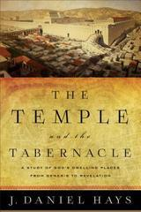TEMPLE AND THE TABERNACLE
