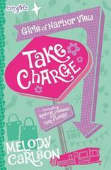 Take Charge (Faithgirlz / Girls of Harbor View)
