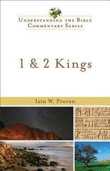 1 and 2 Kings (New International Biblical Commentary)