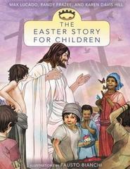 EASTOR STORY FOR CHILDREN